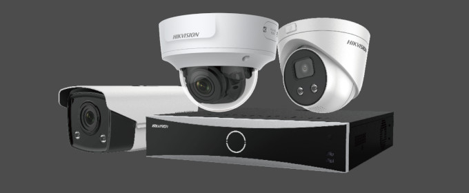 Hikvision - EasyIP 4.0