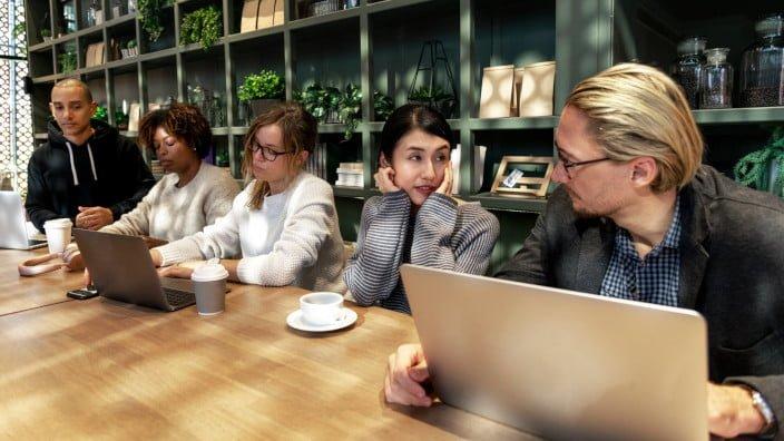 AlfaPeople - Nuevas dinamicas en los equipos de trabajo