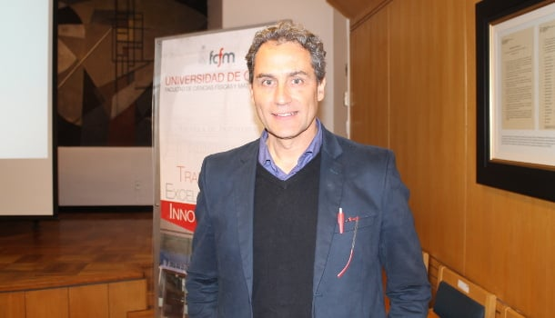 CMM - Alejandro Mass
