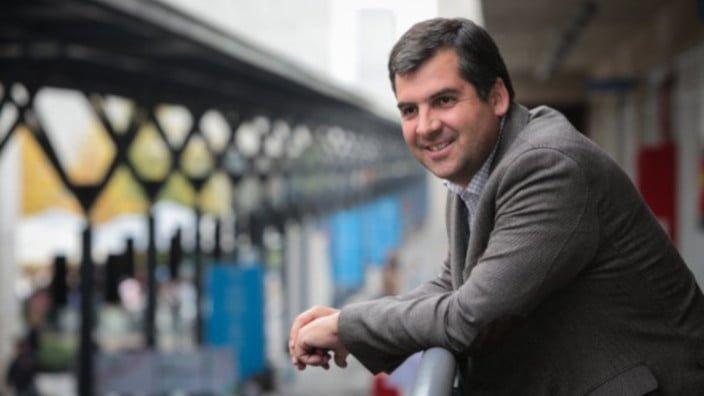 Fundacion Pais Digital - Pelayo Covarrubias - Dia Telecom