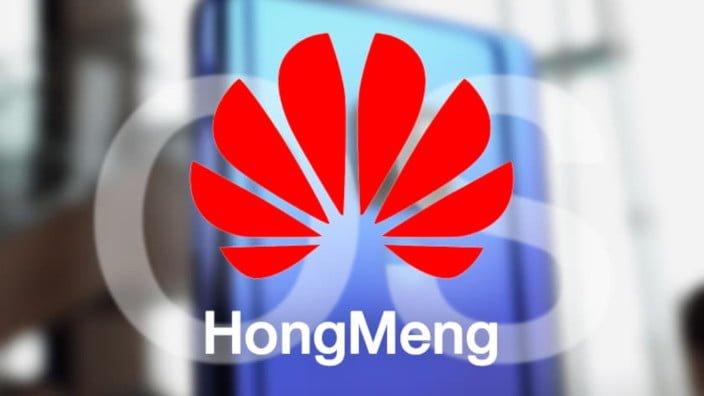 Huawei - HongMengOS
