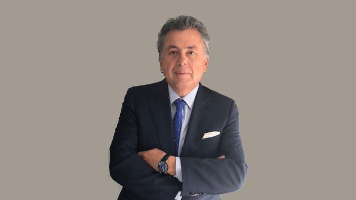 Pallavicini Consultores - Cesar Pallavicini