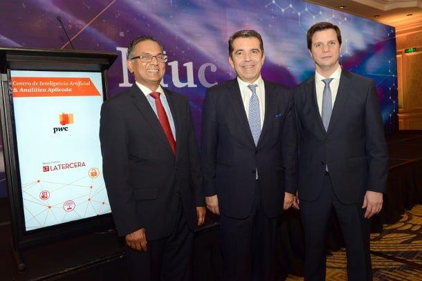 PwC Chile - Centro De InteligenciaArtificial y Analitica plicada