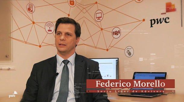 PwC - IA - Federico Morello