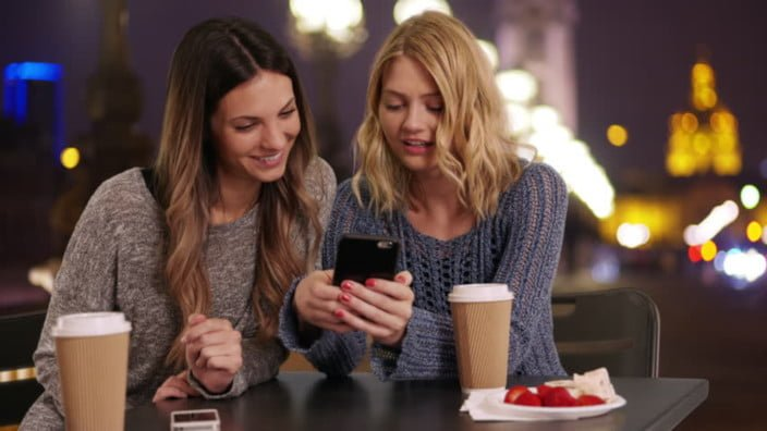 Signal - App mensajeria