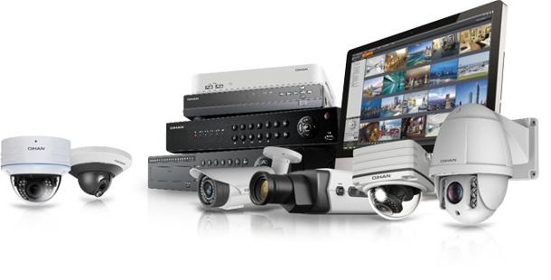 Sistek - Qihan - CCTV - videovigilancia