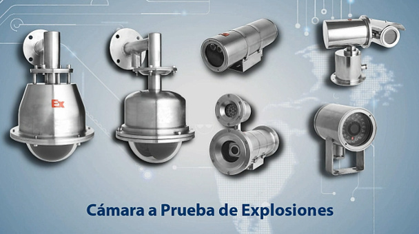 Sistek - UNIKEY - CCTV - videovigilancia
