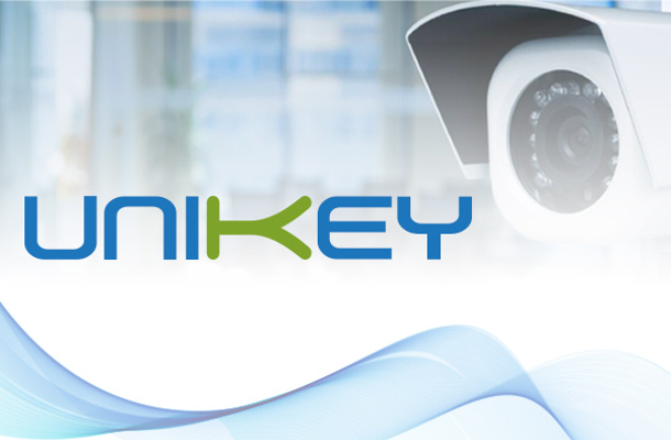 Sistek - Unikey - Compresion Video H.265