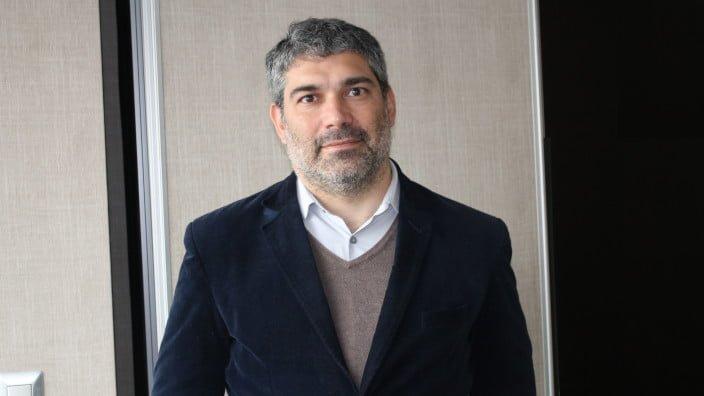 VMware - Mariano Stokle