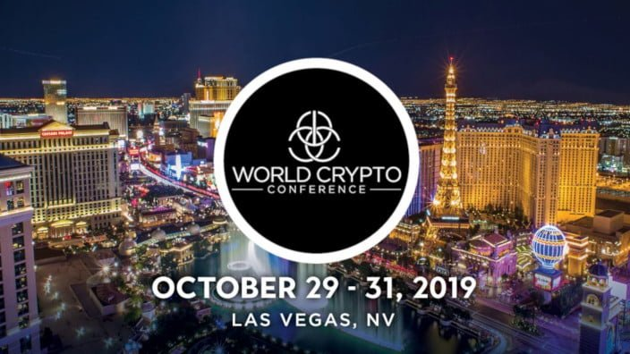 WCC - World Crypto Conference