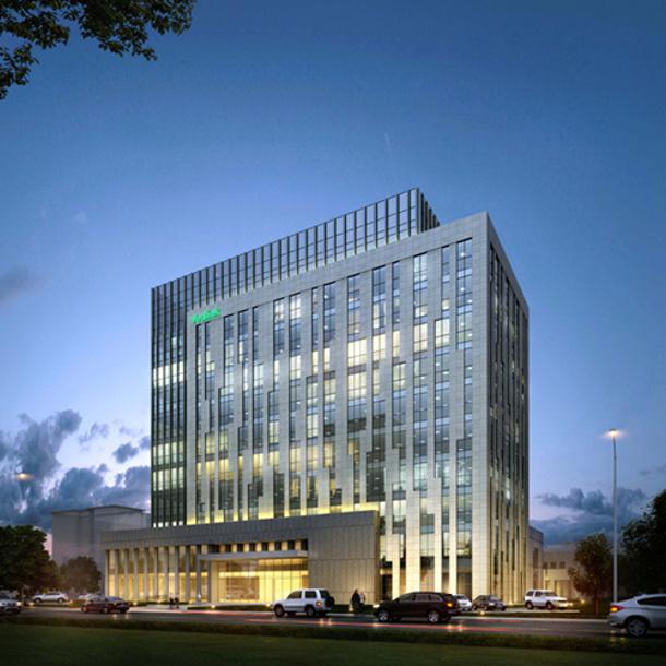 Yealink - RD building