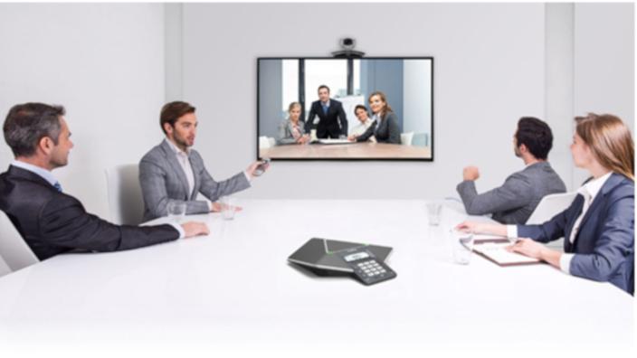Yealink - Sistek - Videoconferencia - VC400