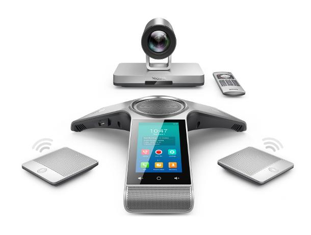 Yealink VC800 Videoconferencia Empresariales