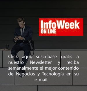 Infoweek Newsletter