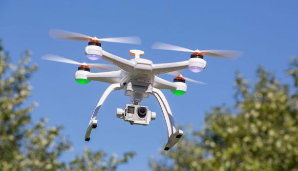 drones - vigilancia - privacidad