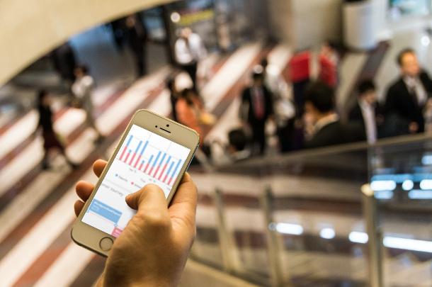 Transformacion digital en la industria retail y sus desafios