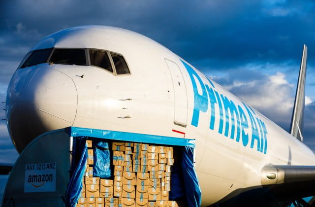 Amazon PrimeAir