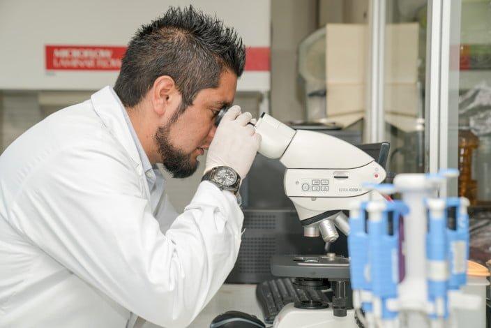 CeBiB - Universidad de Chile - Biotecnologia