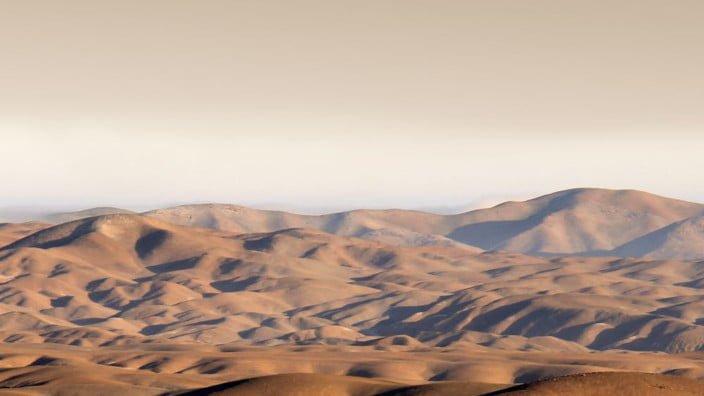 Southern Copper Peru - Proyecto Minero Tia Maria