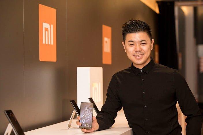 Xiaomi - Donovan Sung