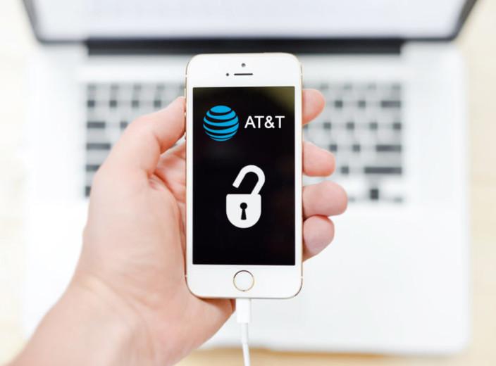 ATT - smartphones desbloqueados - sobornos