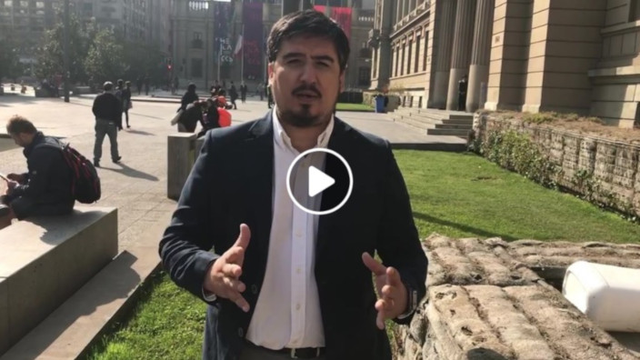 Asech - Marcos Rivas