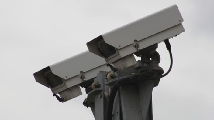 CCTV - camaras Video Vigilancia