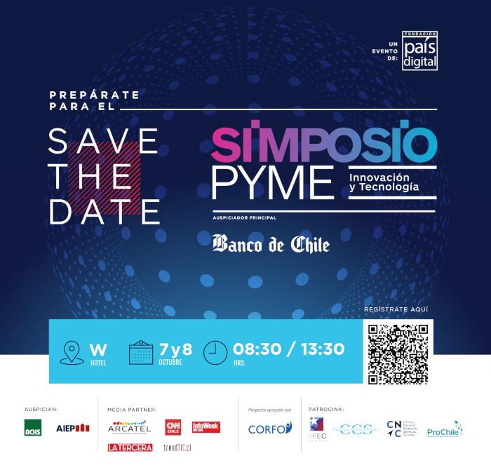 FPD - Symposio PYME Innovacion y Tecnologia