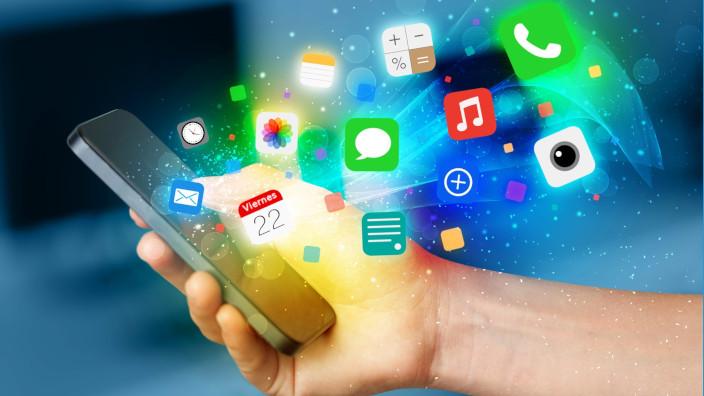 Impuesto a las Apps en Chile