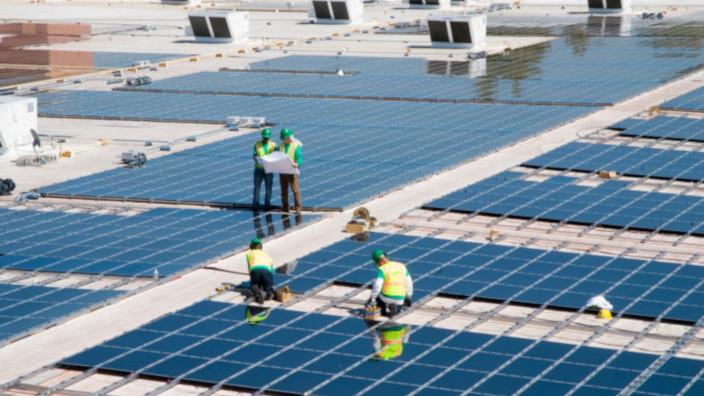 Walmar demanda a Tesla por paneles solares