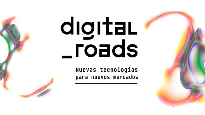 ExpoChiletec - Digital Roads 2020 septiembre