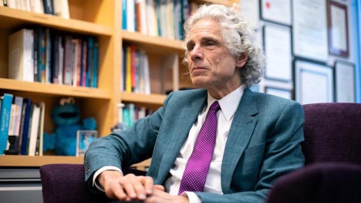 Harvard - Steven Pinker