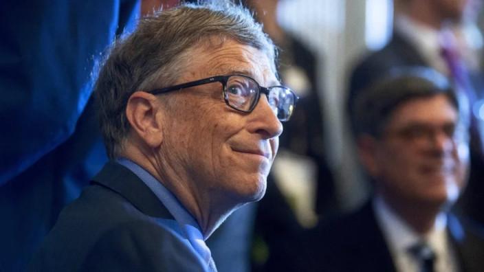 Microsoft - Bill Gates - Jeffrey Epstein