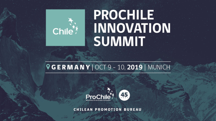 PROCHILE INNOVATION SUMMIT