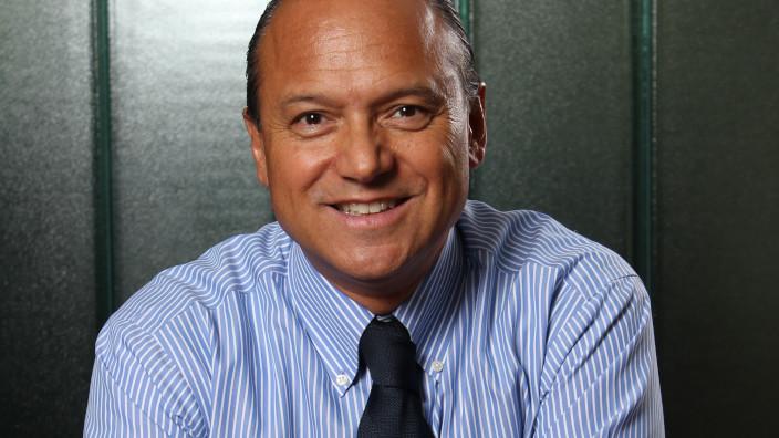 Xerox Chile - Juan Carlos Ugarte
