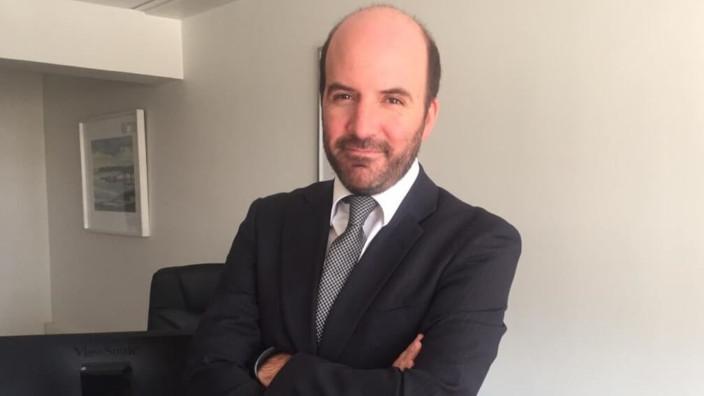 Sercotec - Cristobal Leturia - Director Nacional