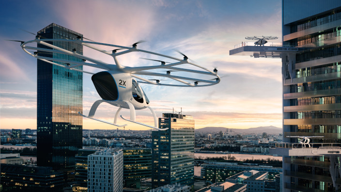 volocopter 2x innercity