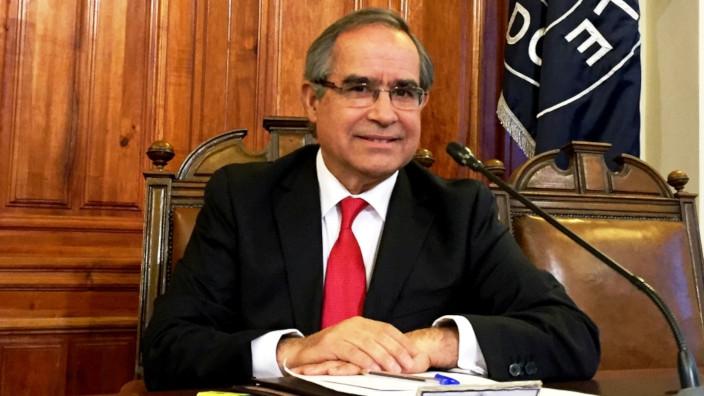 Ciberseguridad - senador Valparaiso - Kenneth Pugh