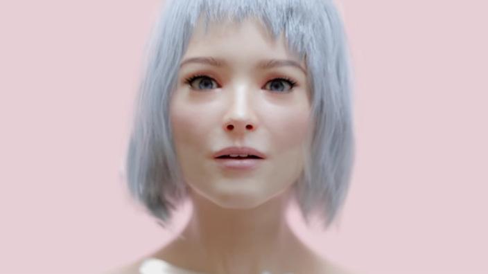 Yona - Robot que canta