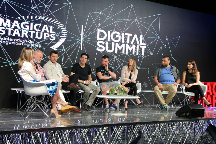 Digital Summit 2020 - panel principal