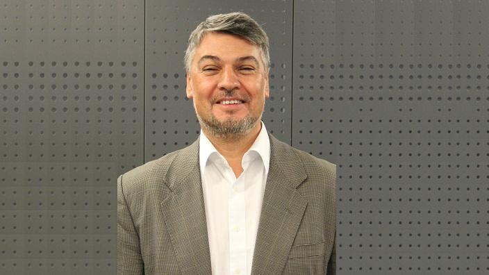 NTT Chile - Guillermo Moya