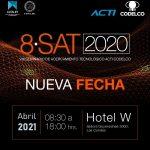 8SAT 2020 - abril 2021