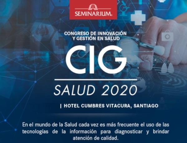 Seminarium - CIG Salud