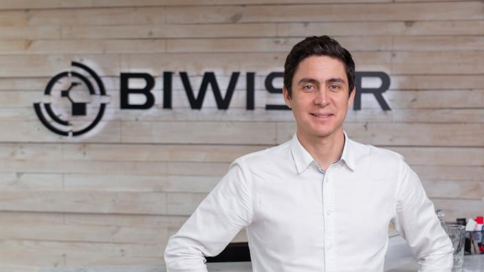 Por David Avila, CEO de Biwiser y piloto privado.