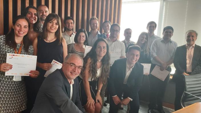 PwC Chile lidera iniciativa ChileIncluye