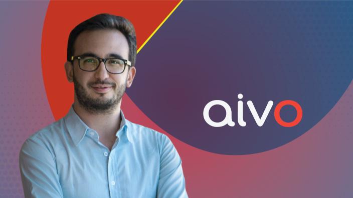 Aivo - Martin Frascaroli