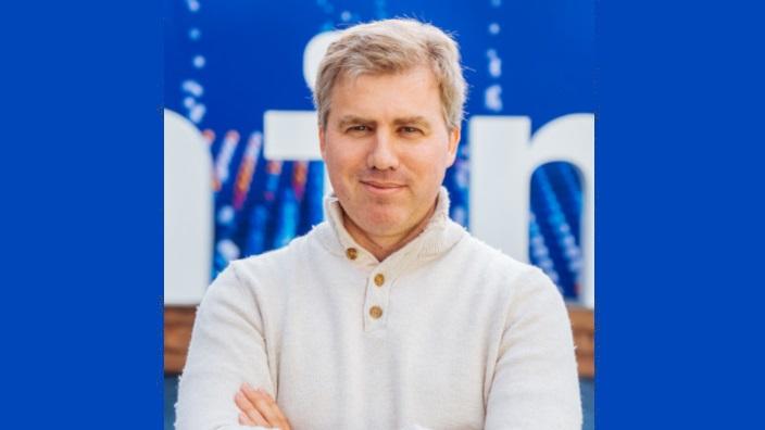 IBM - Martin Hageltrom - Blockchain