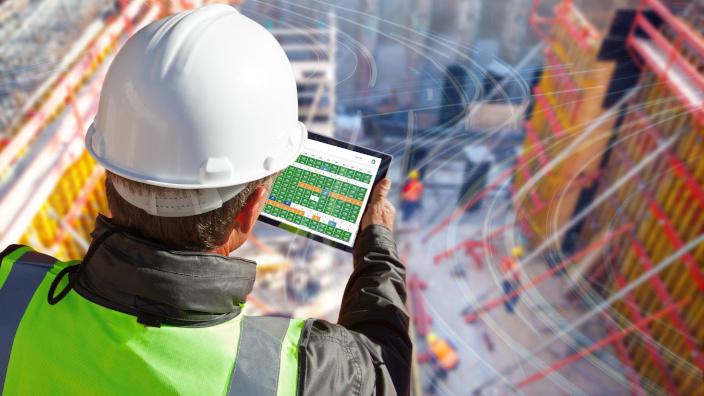 Leqtus Software para la construccion