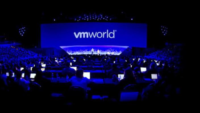VMware World 2019 Barcelona