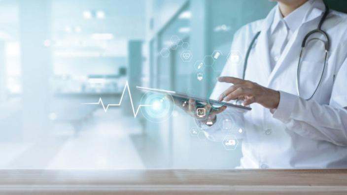 CommScope - Webinar - smart place en la atencion medica
